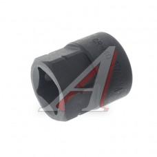 Головка торцевая 1/2' 17мм ударная мини L=28мм JTC