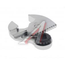 Ключ самозажимной 3/8' захват 6-32мм рожковый JTC