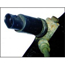 Головка для датчика давления масла 27мм JTC