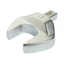 Ключ рожковый 27мм (насадка) для динамометрического ключа JTC-6832,6833 9х12мм JTC