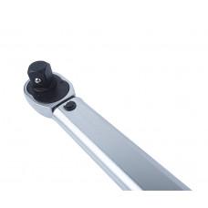 Ключ динамометрический 3/4' 80-430Нм 675мм JTC