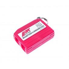 Намагничиватель-размагничиватель инструмента JTC