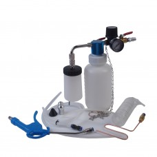 Набор для чистки камер сгорания,катализатора и вакуумных систем двигателя (3в1) JTC