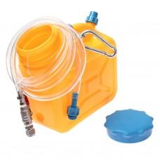 Емкость для заправки маслом АКПП (VW,AUDI A4,A5,A8 CVT OH VAS 5162 Multitronic) JTC