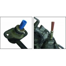 Набор заглушек и колпачков 3-12мм при ремонте двигателя 72 предмета JTC