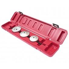 Набор инструментов для демонтажа сайлентблоков VW,AUDI серия VAG (кейс) JTC