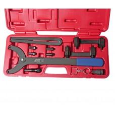 Набор инструментов для синхронизации распредвала VW,AUDI 3.2FSI 10 предметов (кейс) JTC