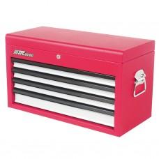 Ящик для инструмента 660х379х307мм металлический JTC