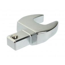 Ключ рожковый 15мм (насадка) для динамометрического ключа JTC-6832,6833 9х12мм JTC
