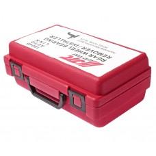 Набор инструментов для демонтажа сайлентблоков передних рычагов (MERCEDES W140,W126) в кейсе JTC