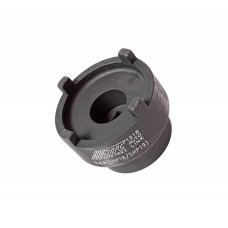 Ключ для гайки шлицевой КПП 5HP18,5HP19 специальный под 1/2' вн.диаметр 53.5мм 4 шлицы (BMW) JTC
