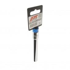 Головка для болтов бампера заднего 3/8' 10мм L=120мм (MERCEDES W204, 212, 221) JTC