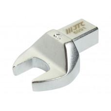 Ключ рожковый 12мм (насадка) для динамометрического ключа JTC-6832,6833 9х12мм JTC