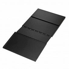 Полка боковая для тележки инструментальной JTC-5021,3931,5640 размер 406х334х178мм JTC