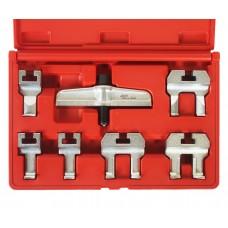 Набор инструментов для снятия шкива распредвала (VW,AUDI) в кейсе JTC